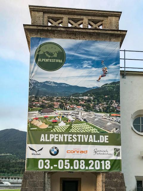 Hausberg-Runde und Partnachklamm  Wanderung Garmisch-Partenkirchen 16