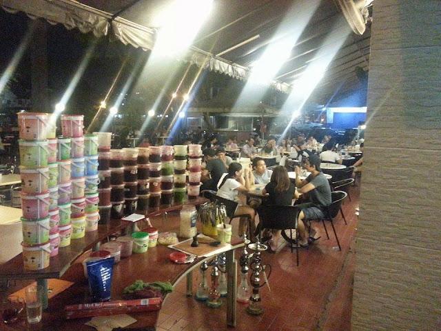 Canai Cafe, SS15