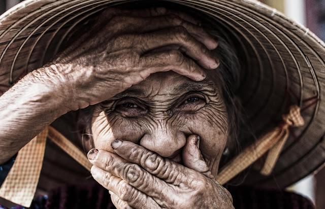 Viajes Vietnam sonrisa