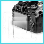 Nikon DSLR Protecting screen