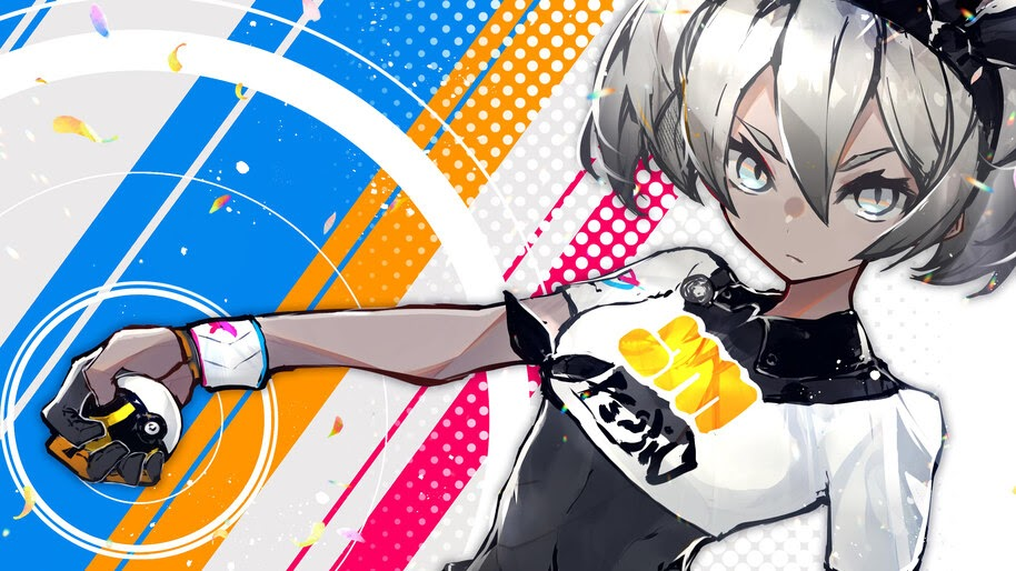 Bea, Pokemon Sword and Shield, Gym Leader, 4K, #3.1370