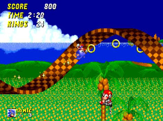Sega Genesis Collection (PS2) 2006