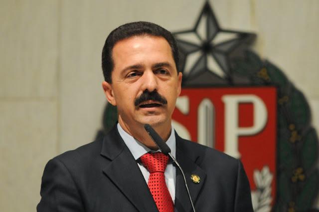 Candidatura do deputado Itamar Borges é barrada pelo TRE