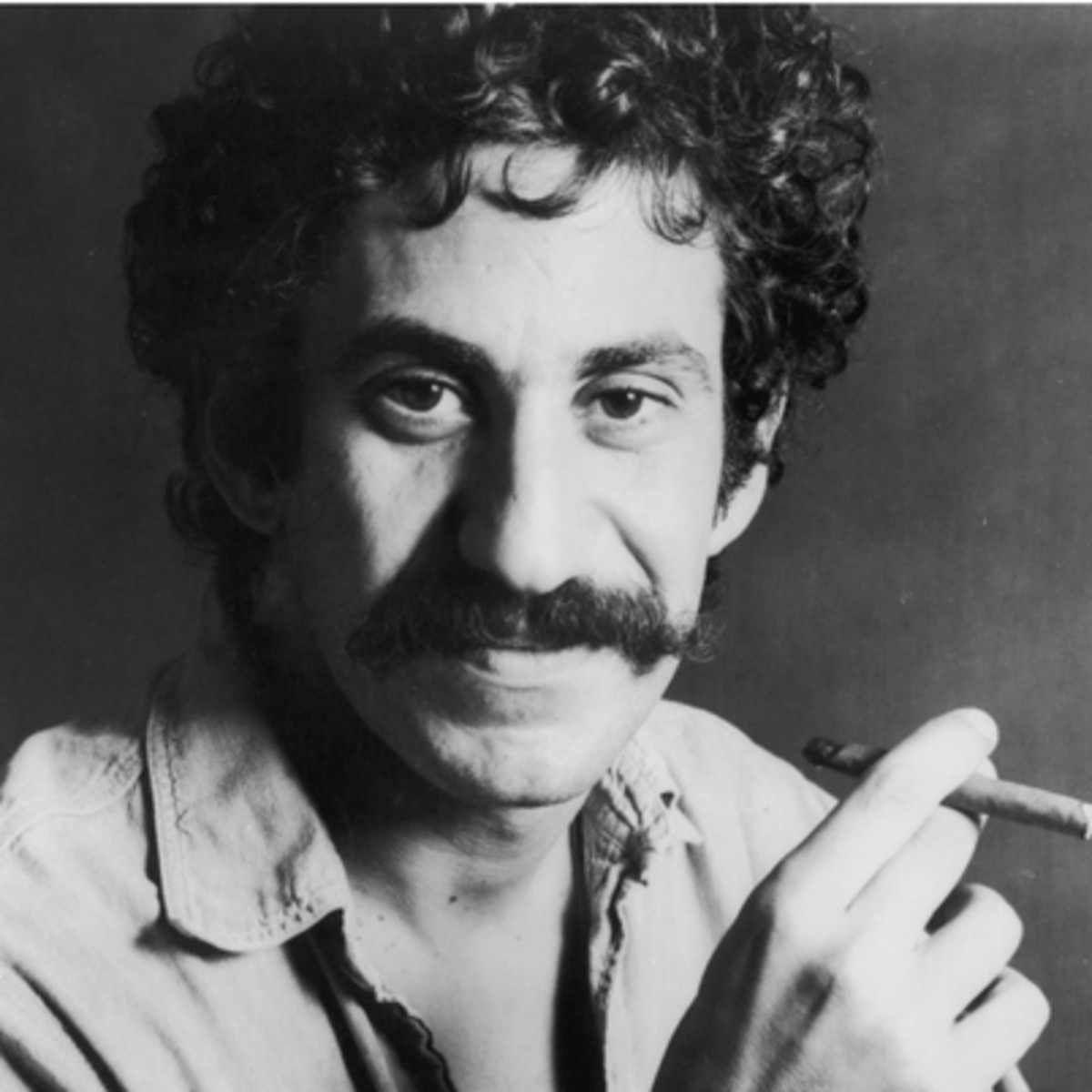 FROM THE VAULTS: Jim Croce born 10 January 1943
