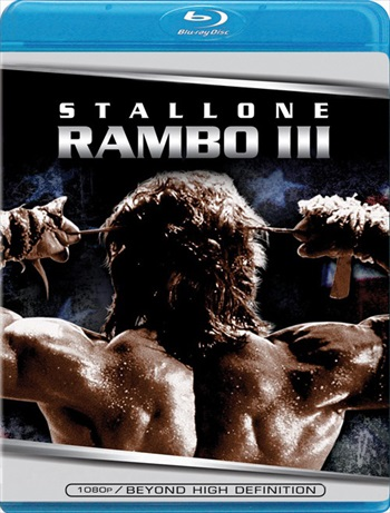 Rambo First Blood III (1988) Dual Audio Hindi Bluray Download