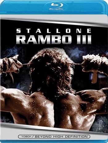 Rambo First Blood III (1988) Dual Audio Hindi Bluray Download