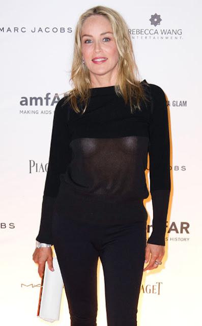 Sharon Stone (Imagem: Reprodução)