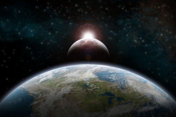 Cum putem beneficia dupa eclipsa inelara de Soare din aceasta zi
