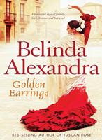 """Masterfully crafted"": Belinda Alexander's Golden Earrings reviewed by Christine Darcas"