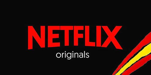 Netflix presenta 'Alma', su próxima serie original española
