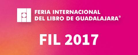NOTICIAS #FILGuadalajara 2017