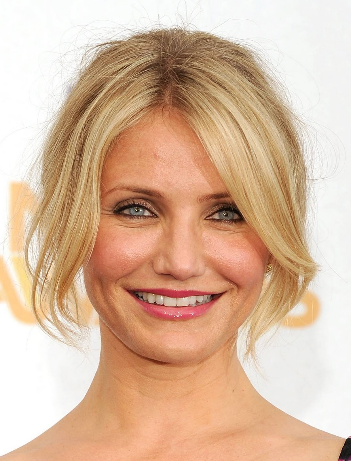 Hairstyles For Celebrity: Celebrity Hairstyles Cameron Diaz