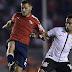 Corinthians derrota o Independiente e dá passo importante por vaga