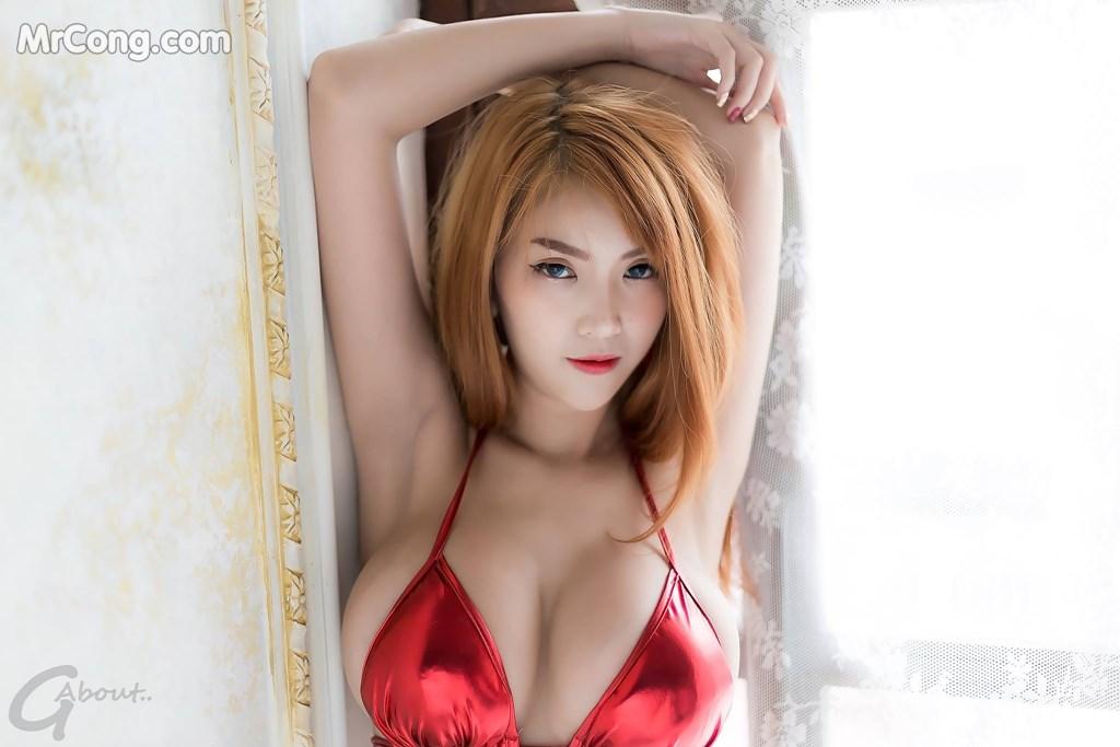 Image Thai-Model-No.482-Alisa-Rattanachawangkul-MrCong.com-001 in post Thai Model No.482: Người mẫu Alisa Rattanachawangkul (9 ảnh)
