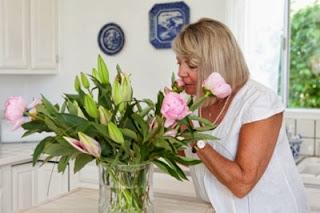 Trucos para mantener un agradable olor en casa