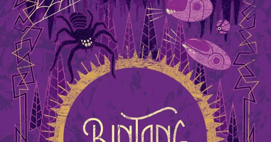 [Book Review] Bintang