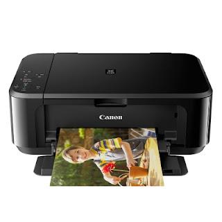 Canon PIXMA MG2200 Setup and Printer Driver Download