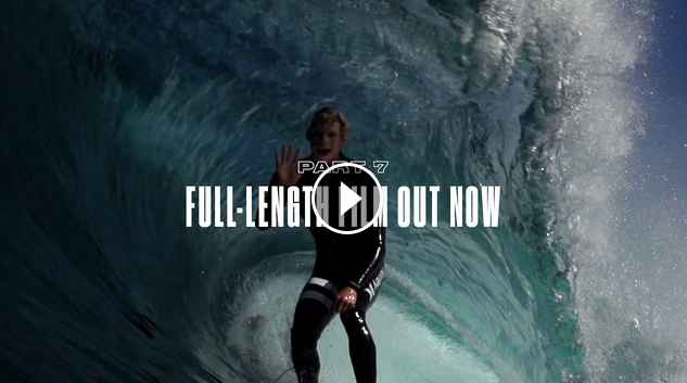 Slab Hunting With John Florence Taj Burrow and Jack Robinson In West Oz Winter Out West Part 7