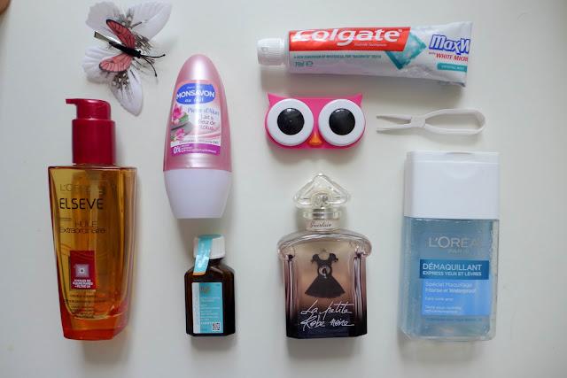 Produits de beauté pour l'hygiène