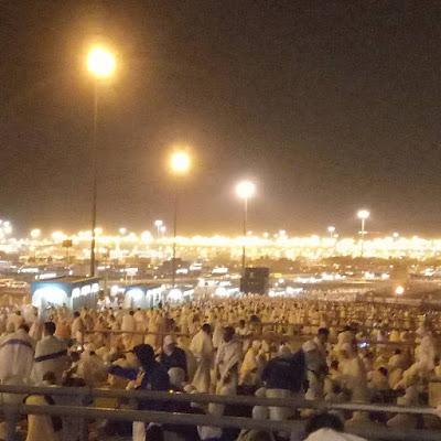 Download Mp3 Doa Ketika Di Masy'aril Haram Muzdalifah