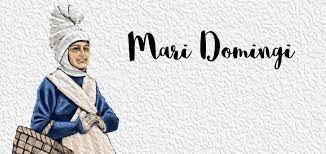 http://www.unrelatoparacadarato.com/es/mari-domingi/