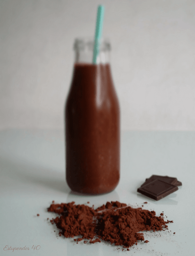 smoothie-dark-chocolate