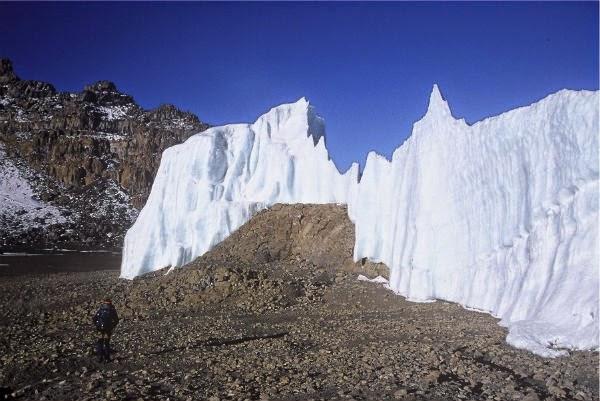 Snows of kilimanjaro essay