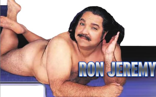 Ron Jeremy Penis Pictures 108