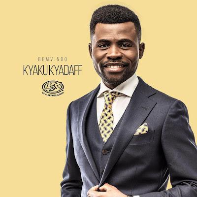 Kyaku Kyadaff - Mônica | Download Mp3