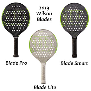 NEW Wilson Platform Tennis Paddles for 2019 (launch August 2018