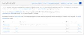 Softvelum blog: Nimble Streamer, WMSPanel, Larix SDK: Data slices
