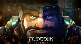 Dungeon Legends v1.811 Mega Mod Apk