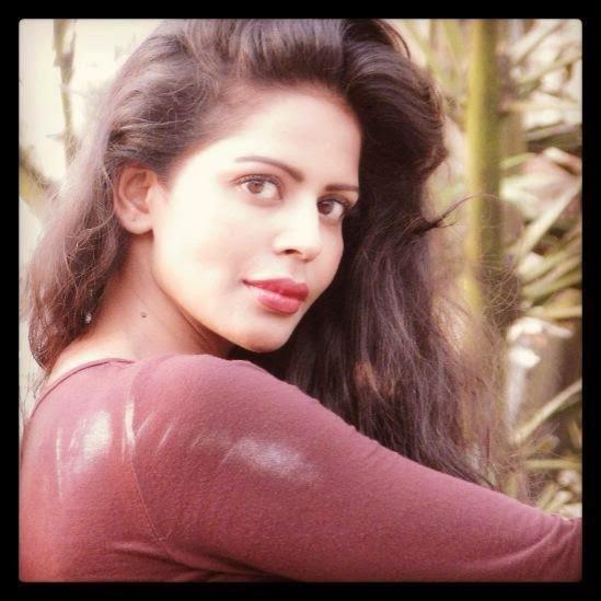 , Bhairavi Goswami Latest Hot Photos