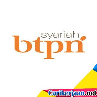 Lowongan Kerja Bank BTPN Syariah Kalbar Lulusan SMA/SMK 2017