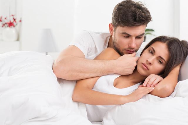 Penis Kecil Bukan Berarti Tidak Jantan