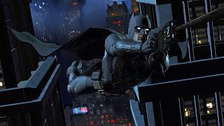Batman Telltale Episode 2 Android Games