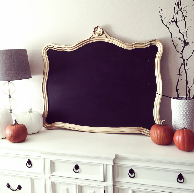 chalkboard tutorial, chalkboard prints, chalkboard art, Fall chalkboards, chalkboard lettering, how to make a chalkboard with chalk paint,