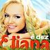 Encarte: Eliana - É Dez
