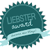 Liebster Awards 2016