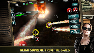Drone Shadow Strike Apk Mod Money v1.5.02 Latest Version for android
