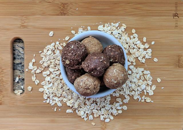 Arbonne protein balls