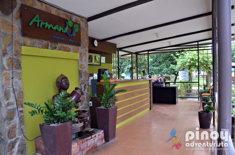 Armandos Wellness Resort Room Rates