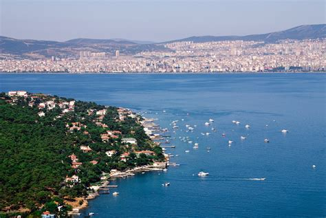 جولة سياحية في اسطنبول