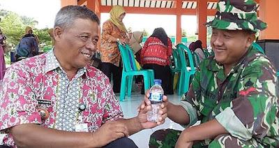 """''Saya Berharap TNI Jangan Lupakan Rempoah"""""""