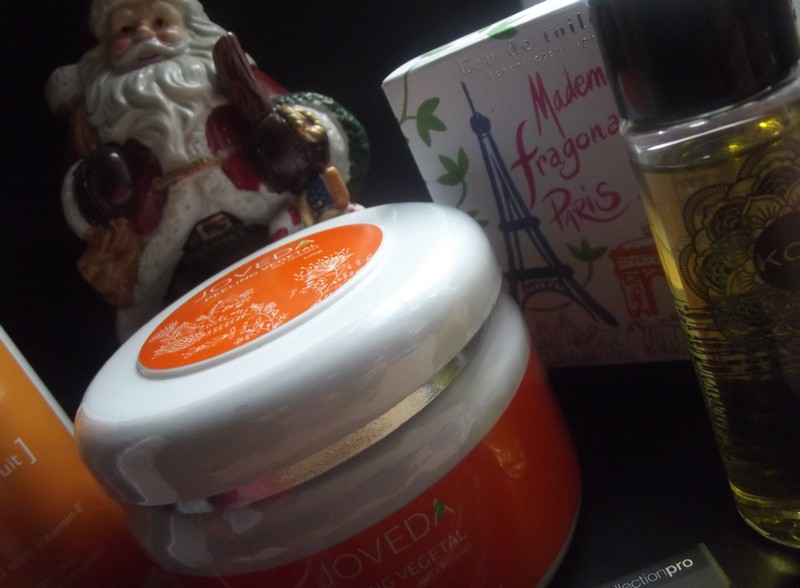 beauty box noel - MaBoîteàBeauté