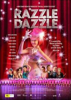 Razzle Dazzle - A Journey Into Dance (2007) Comedia musical de Darren Ashton