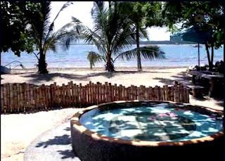 Vacation Spot Dream Vacation Destination Tropical