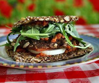 ¿Qué Receta de Alimentos Crudos es Peor Que un Big Mac?
