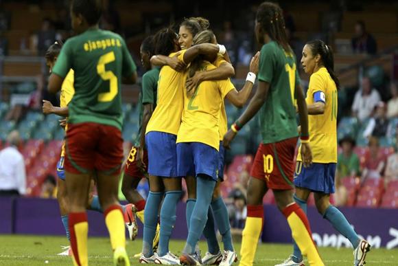 Marta - Futebol Feminino