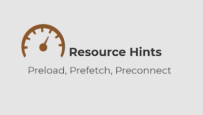Apa itu Link rel Preload  ?